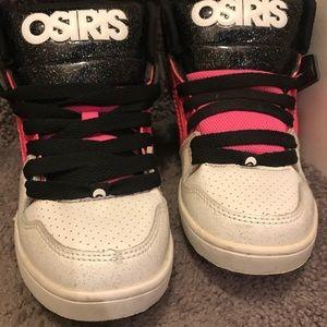 Big Kids Osiris Shoes